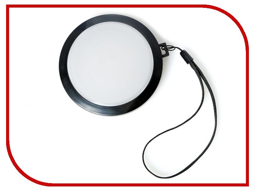 Аксессуар 49mm - Fujimi FJ-WBLC49 крышка для защиты настройки баланса белого