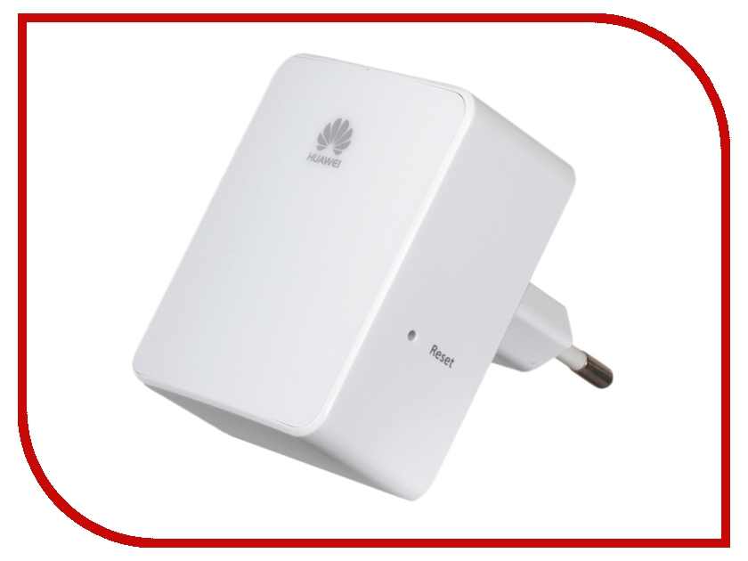 Wi-Fi усилитель Huawei WS331c