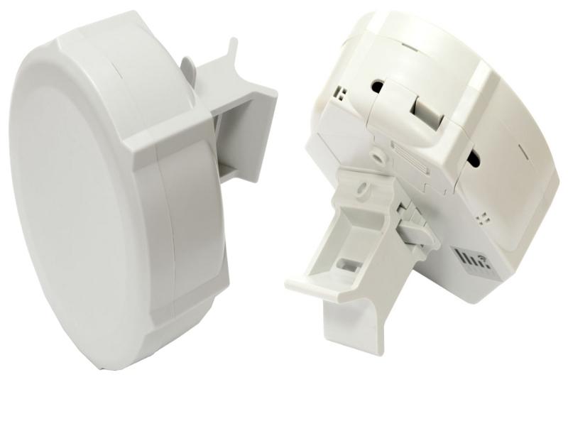 Wi-Fi роутер MikroTik SXTG-5HPacD-SA wi fi точка доступа mikrotik qrt 5 ac rb911g 5hpacd qrt
