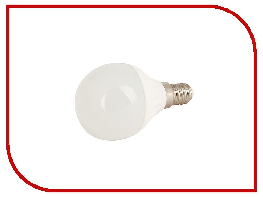 Лампочка Selecta Ceramic LED E14 5W D45 3000K 650551<br>