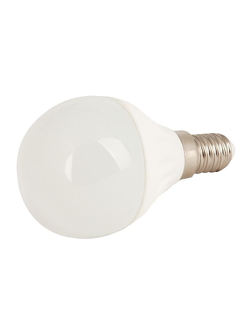 Лампочка Selecta Ceramic LED E14 5W D45 3000K 650551