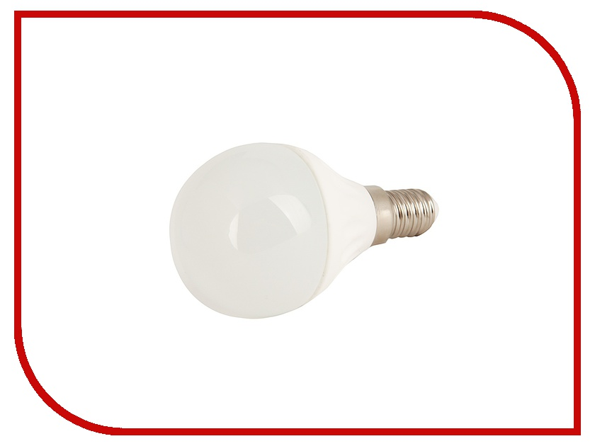Лампочка Selecta Ceramic LED E14 5W D45 4000K 650561<br>