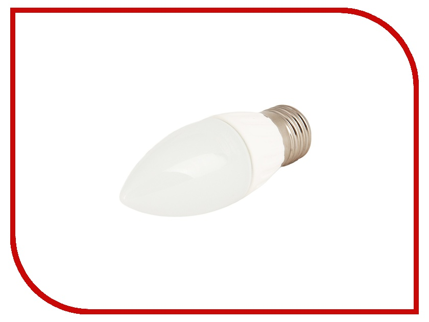 Лампочка Selecta Ceramic LED E27 5W C35 3000K 650532<br>