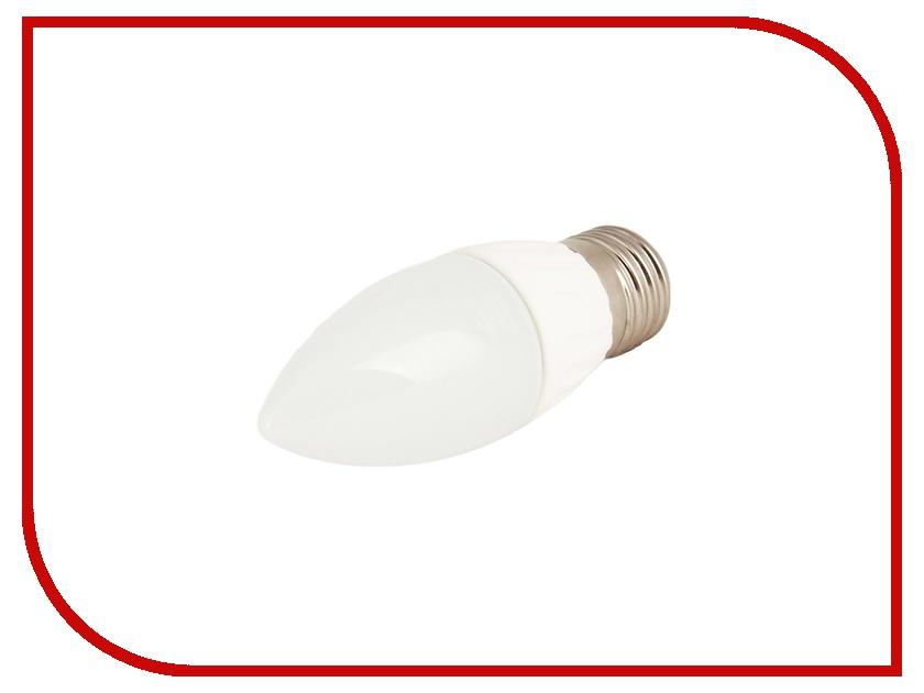 Лампочка Selecta Ceramic LED E27 5W C35 4000K 650552<br>