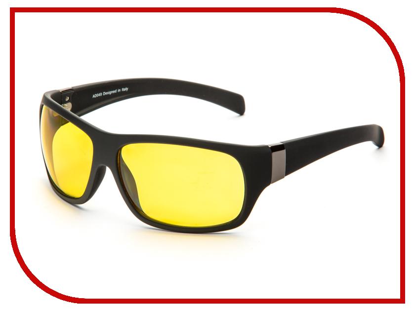 Очки SPG Premium AD049 Black Непогода