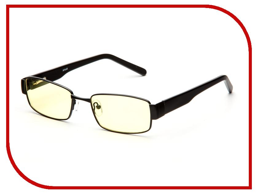 Очки компьютерные SPG Luxury AF026 Black