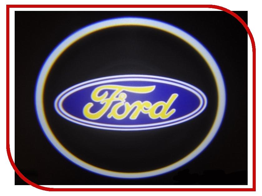 Аксессуар Gofl / Glare of Light Ford 0523 (2 штуки)