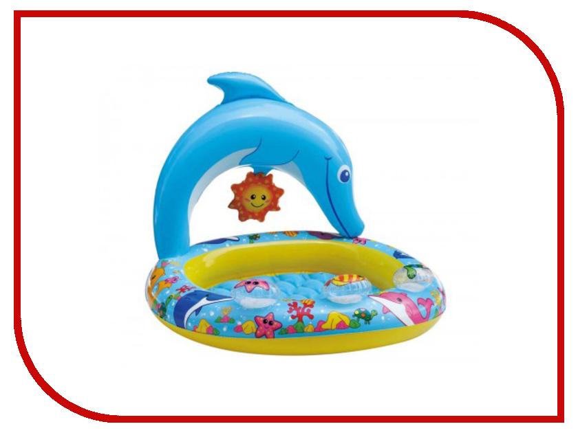 Детский бассейн Polygroup P38-0062 Дельфин