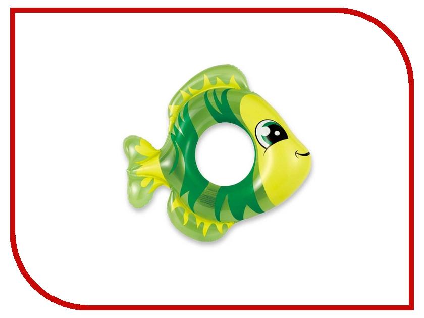 Надувной круг Polygroup P26-0092-C Райская Рыбка