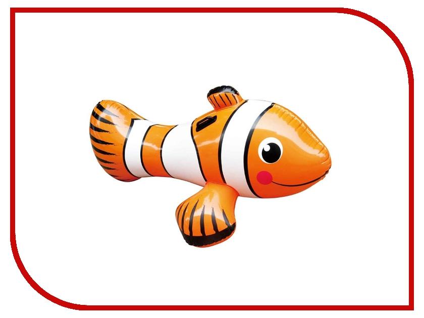 Игрушка для плавания Polygroup P33-0030 Рыбка-Клоун