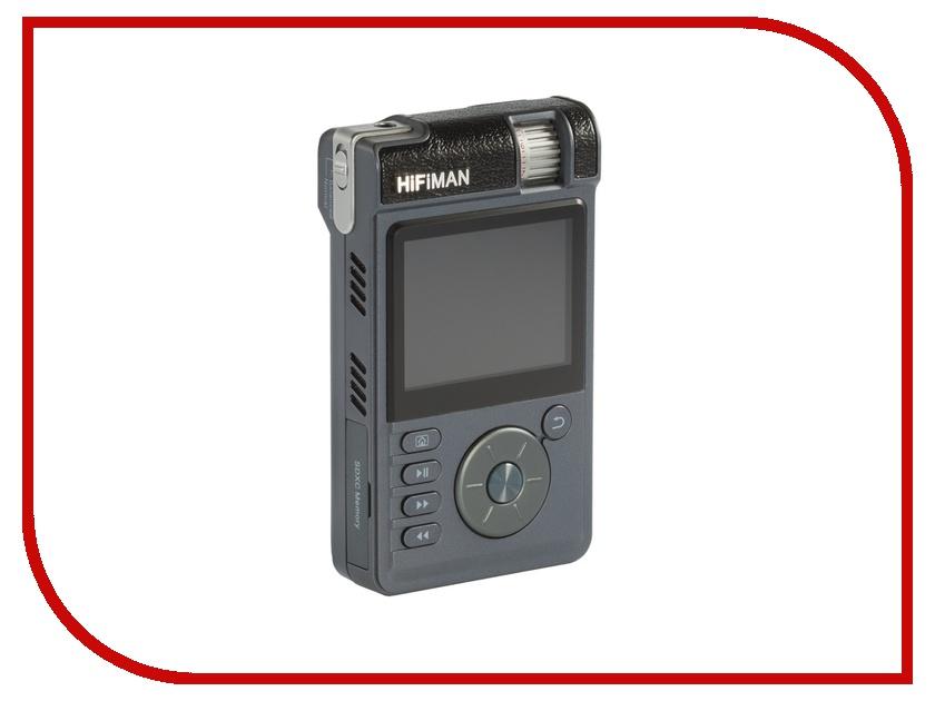 Плеер HiFiMan HM-802 IEM Card<br>