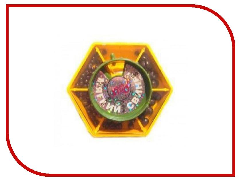 Грузило XTRO 50гр. 13-7-359 - набор малый<br>