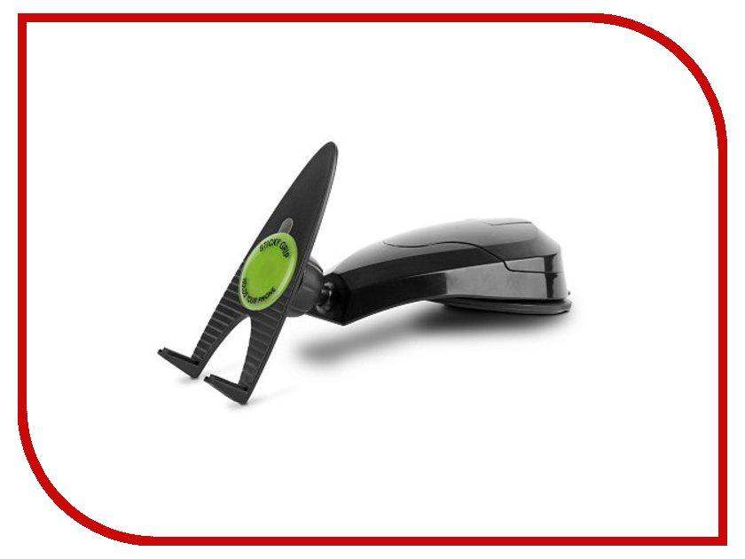 Держатель JIO SH110 Green 33375 универсальный