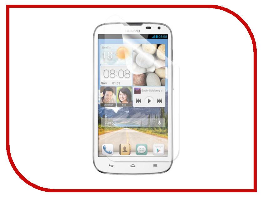 Аксессуар Защитная пленка Huawei Ascend 730 Ainy матовая<br>