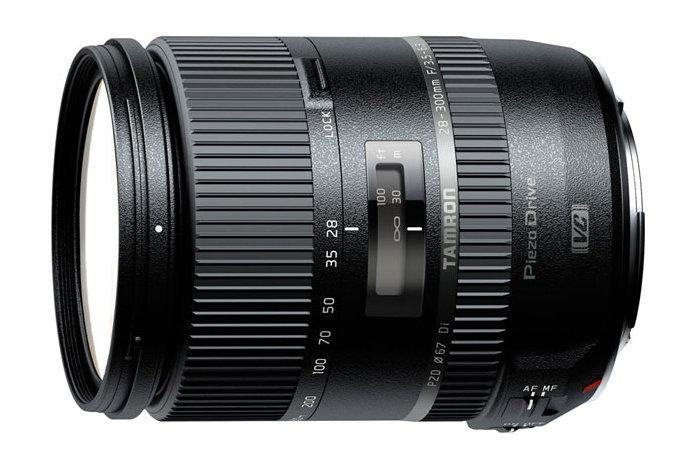 Объектив Tamron Sony / Minolta AF 28-300 mm F/3.5-6.3 Di PZD<br>