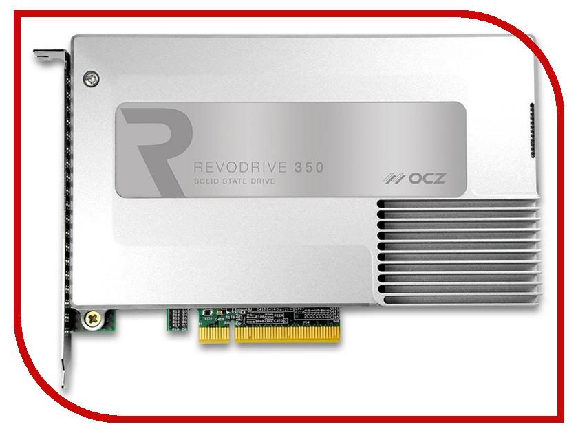 Жесткий диск 480Gb - OCZ RevoDrive 350 RVD350-FHPX28-480G<br>