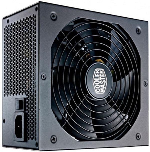 Блок питания Cooler Master GM 750 750W RS750-AMAAB1-EU<br>
