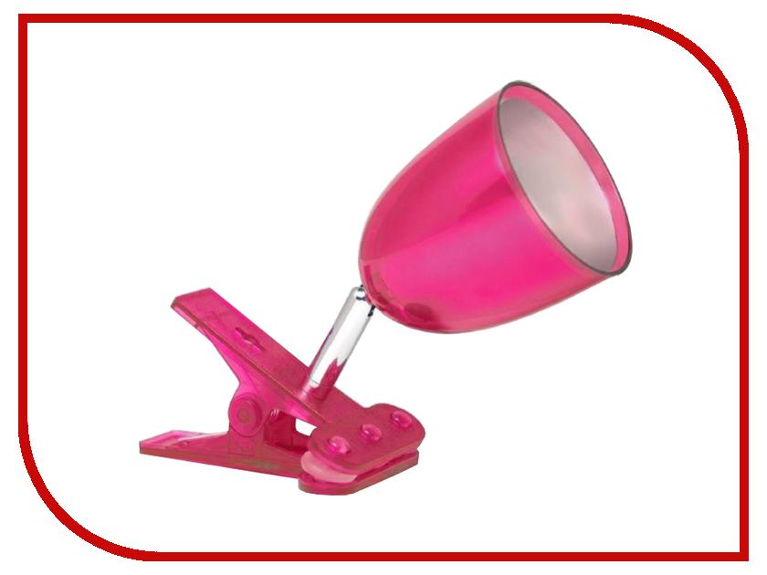 Лампа Navigator 94 996 NDF-C003-3W-6K-P-LED Pink<br>