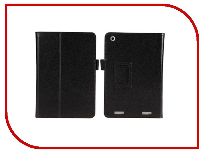 Аксессуар Чехол Acer Iconia Tab A1-830/831 IT Baggage иск. кожа Black ITAC8302-1