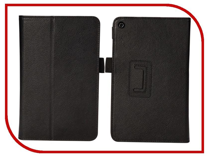 Аксессуар Чехол Acer Iconia Tab B1-730/731 IT Baggage иск. кожа Black ITACB730-1 it baggage чехол для asus zenpad 8 z380 black