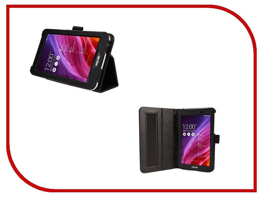 Аксессуар Чехол IT Baggage for ASUS Fonepad 7 FE170CG / ME170C с функцией стенд иск. кожа Black ITASFE1702-1