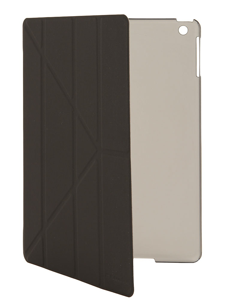 Аксессуар Чехол IT Baggage ITIPAD501-1 для iPad Air hard case иск