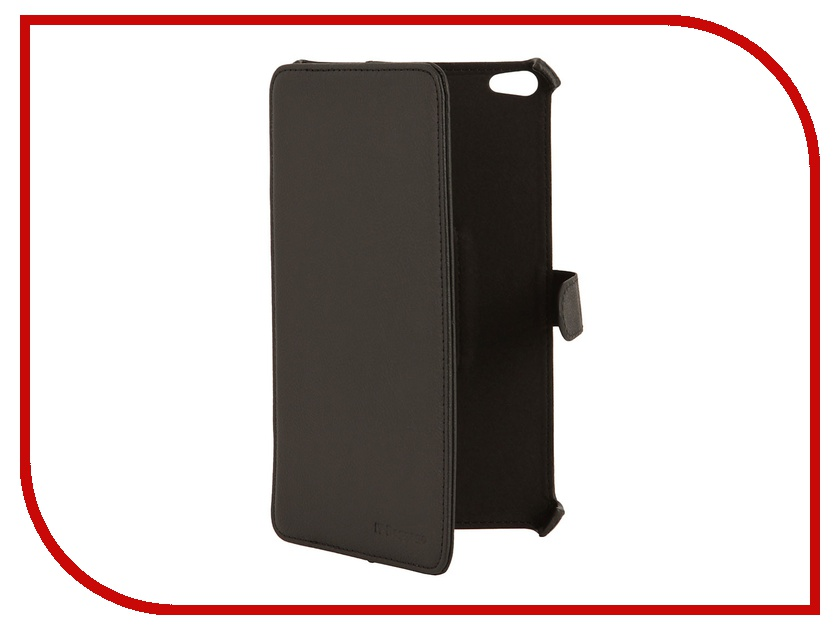Аксессуар Чехол Huawei MediaPad X1 IT Baggage multistand иск. кожа Black ITHWX1-1