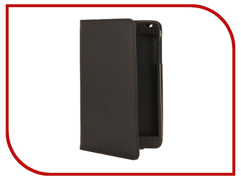 Аксессуар Чехол Huawei MediaPad M1 8.0 IT Baggage иск. кожа Black ITHM182-1