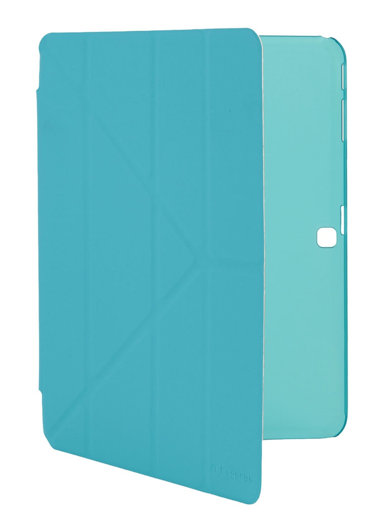 Аксессуар Чехол Galaxy Tab 4 10.1 IT Baggage ITSSGT4101-4 иск