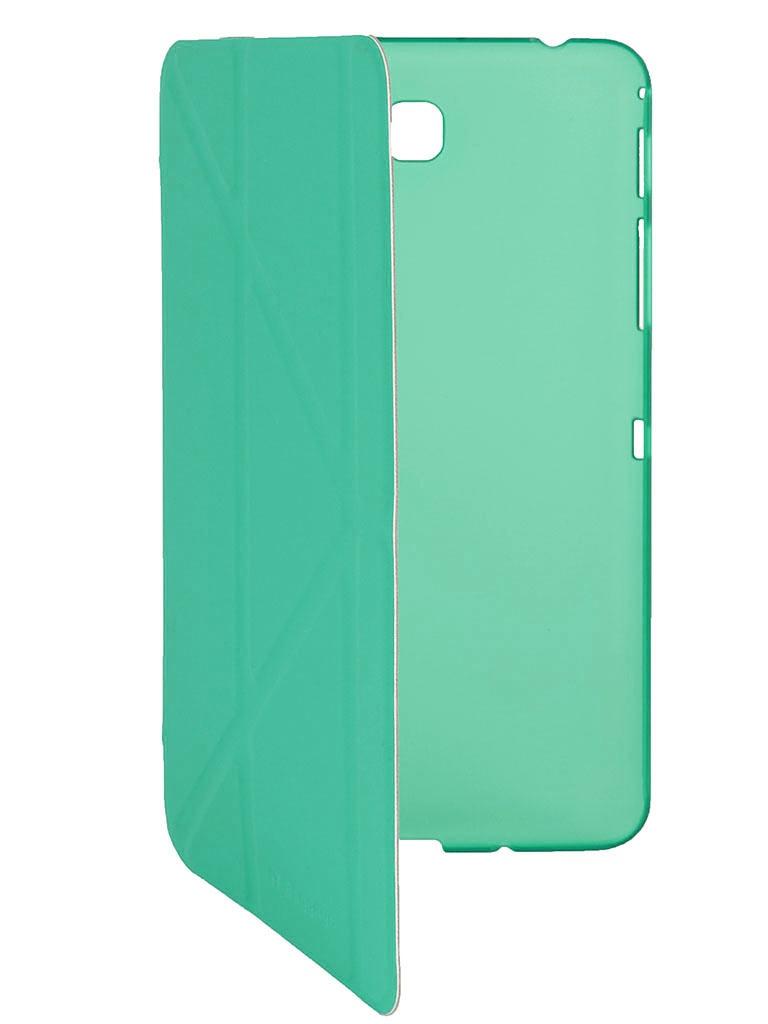 Аксессуар Чехол Galaxy Tab 4 8.0 IT Baggage ITSSGT4801-6 иск<br>
