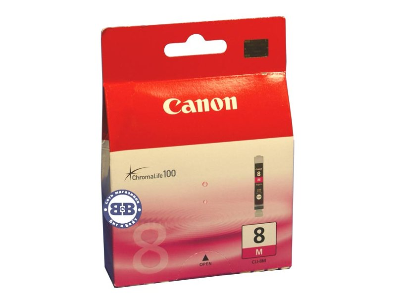 Аксессуар Canon CLI-8M ip4200/ip5200 0622b024