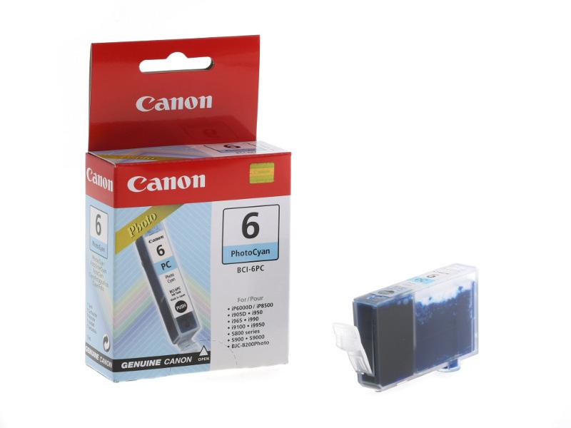 Аксессуар Canon BCI-6PC S800/S9000