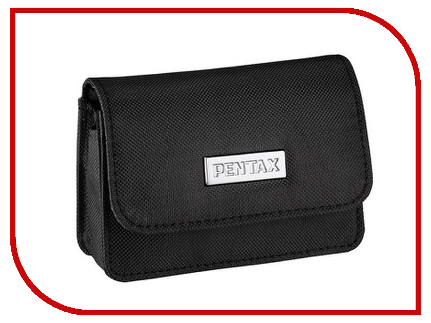 Сумка Pentax Nylon Case NC-S1 Black