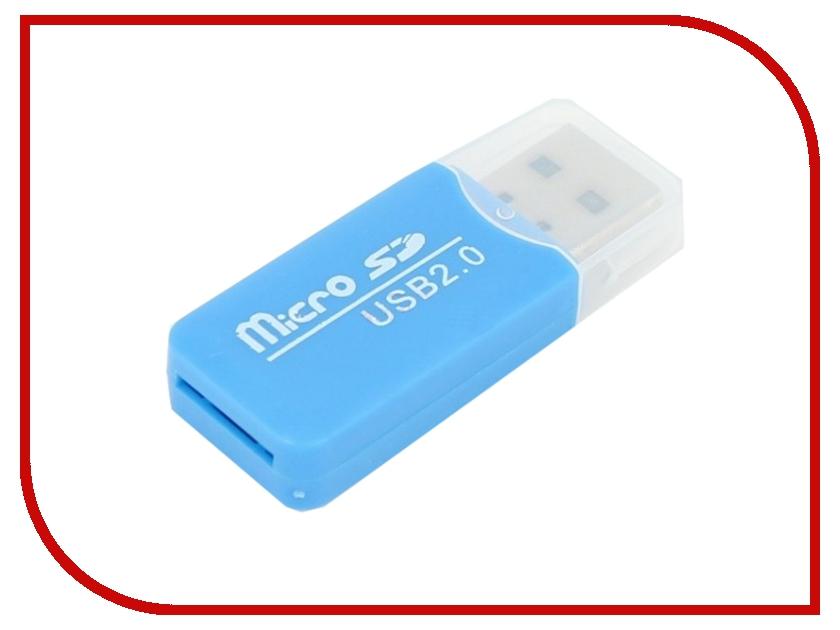 Карт-ридер Mobiledata CS-50 Blue