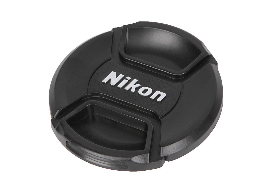 Аксессуар 67mm - Nikon LC-67 - крышка для объектива