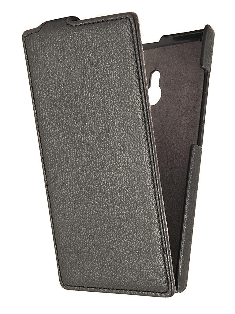 Купить все для Nokia XL   Аксессуар Чехол Nokia XL Partner Flip-case Black