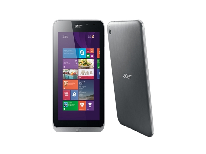 Планшет Acer Iconia Tab W4-820 32Gb NT.L31ER.005 Intel Atom Z3740 1.33 GHz/2048Mb/32Gb/Wi-Fi/Bluetooth/Cam/8.1/1280x800/Windows 8
