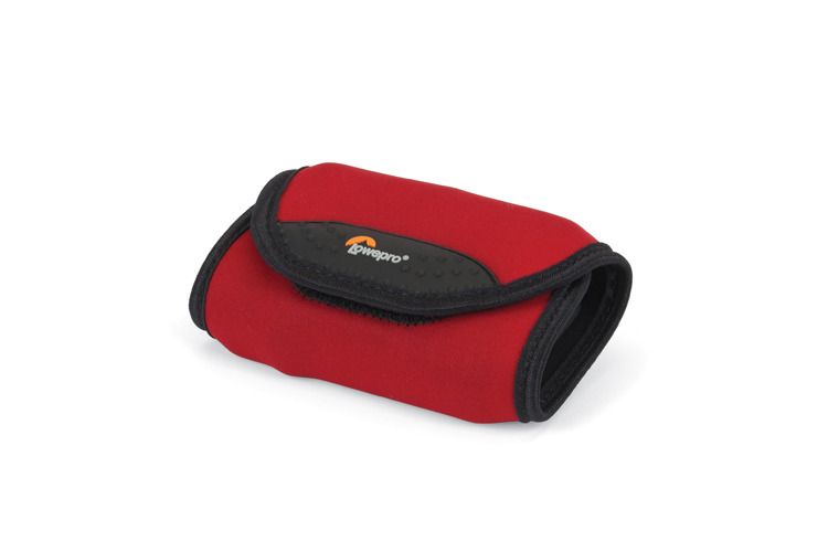 LowePro D-Wrap Red