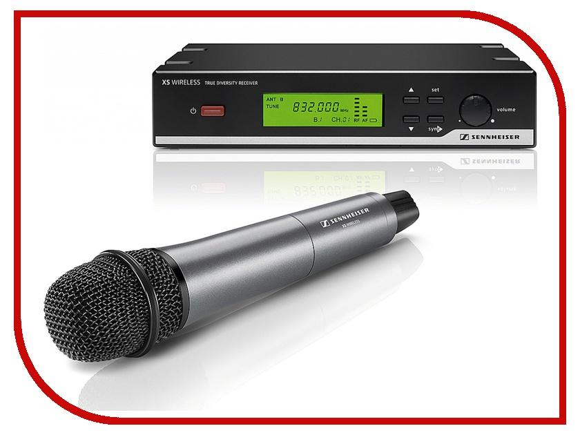 Радиомикрофон Sennheiser XSW 35-A<br>