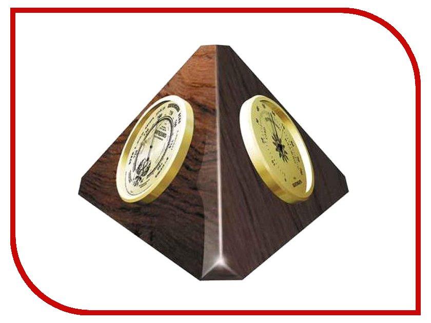 где купить Барометр RST 05347 Пирамида по лучшей цене