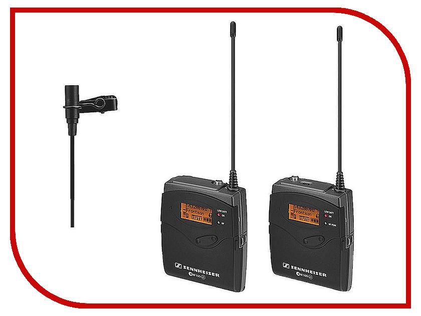 Радиосистема Sennheiser EW 112P G3-A-X sennheiser xsw 12 a
