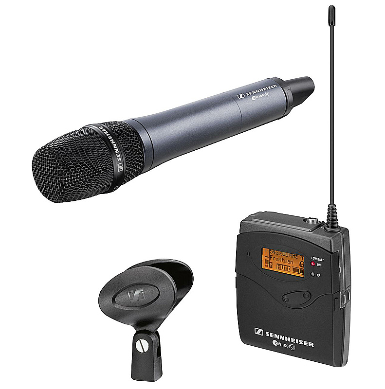 Радиомикрофон Sennheiser EW 135P G3-A-X<br>