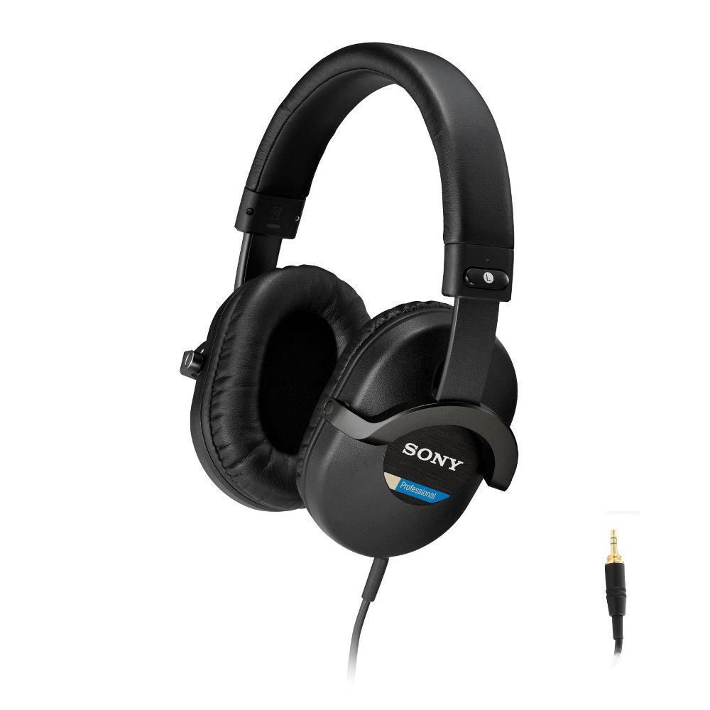все цены на Sony MDR-7510 онлайн