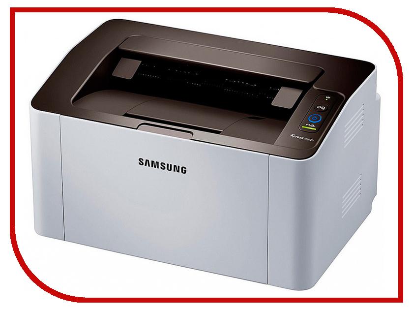 Принтер Samsung SL-M2020 каменная рамка printio abba абба