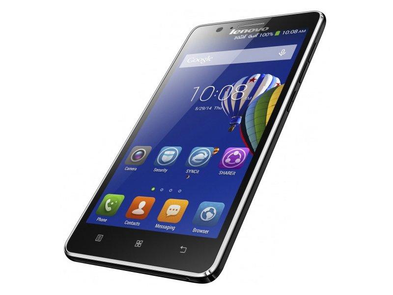 Сотовый телефон Lenovo A536 Black