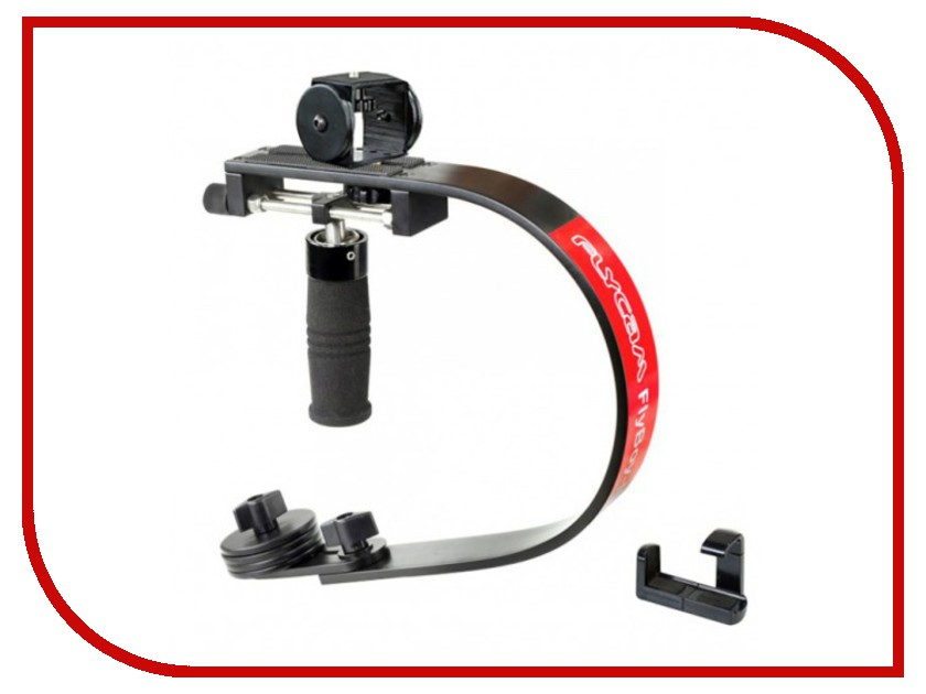 Аксессуар Proaim Flycam Flyboy-III Black GoPro/iPhone Adapter FLCM-FB3WGPIB