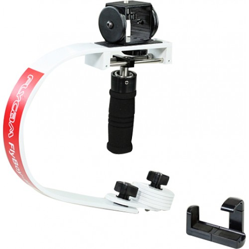 Аксессуар Proaim Flycam Flyboy-III White GoPro/iPhone Adapter FLCM-FB3WGPIW
