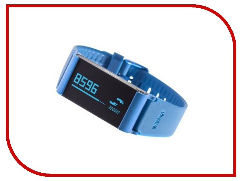 Умный браслет Withings Pulse O2 / Ox Blue