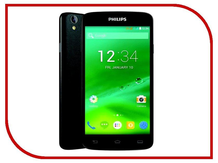 Сотовый телефон Philips Xenium I908<br>