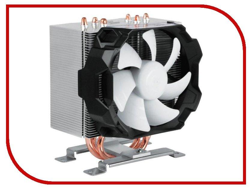 Кулер Arctic Cooling Freezer A11 UCACO-FA110011-CSA01 (AMD FM2/FM1/AM3+/AM3/AM2+/AM2) кулер для процессора arctic cooling alpine 64 gt rev 2 socket am2 am2 am3 754 939 ucaco p1600 gba01